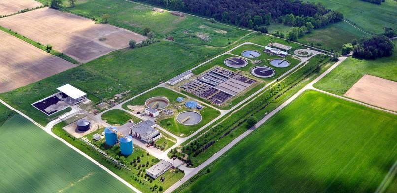 Informacja o wyborze najkorzystniejszej oferty dla Zadania IX: Modernizacja przepompowni ścieków na ujęciu wody przy ul. Piłsudskiego 62