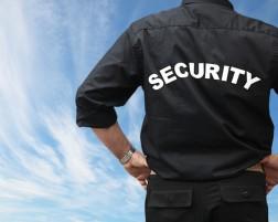 Zawiadomienie o wyborze najkorzystniejszej oferty na usługę ochrony mienia
